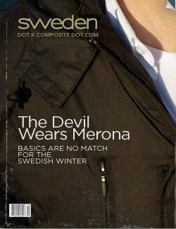 The Devil Wears Merona