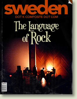 The Language of Rock