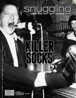 Killer Socks