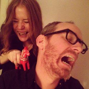 Swedish massage @jowestling / fotograf av @iida_h