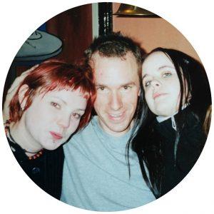 12 nov 1999 med @lanhage och @iida_h i Trollhättan.
