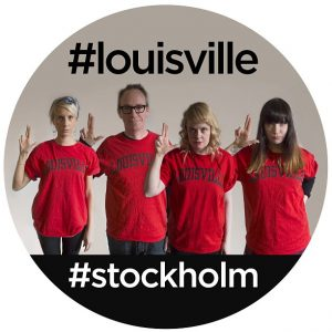 #louisville #stockholm
