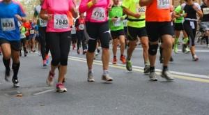 Marathon madness!